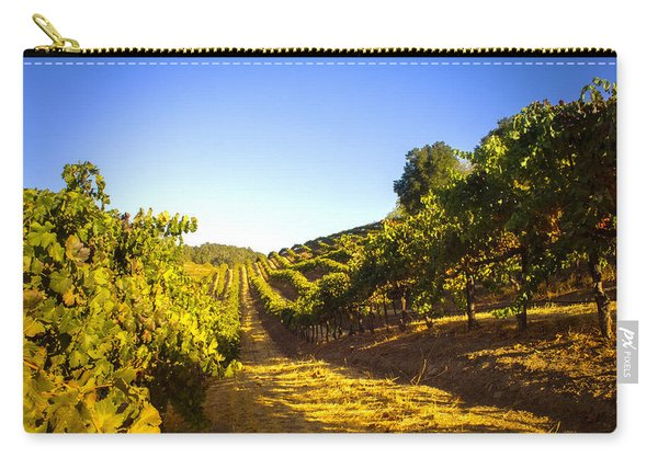 Opolo Winery Carry-all Pouch