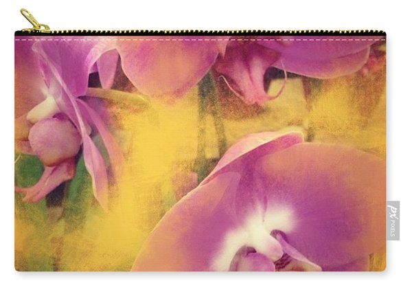 Orchid Dream Carry-all Pouch
