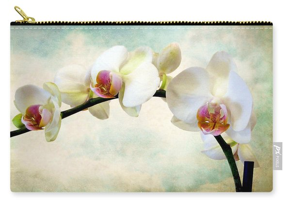 Orchid Heaven Carry-all Pouch