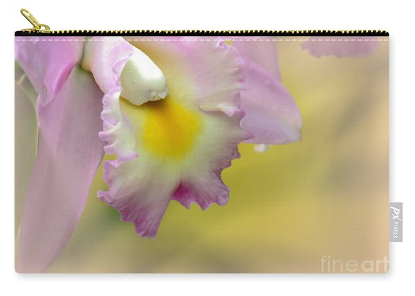 Orchid Whisper Carry-all Pouch