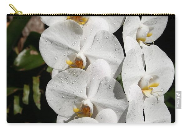 Orchids Anna Carry-all Pouch
