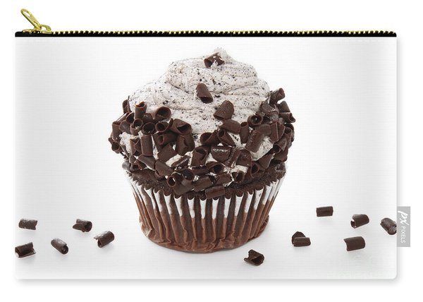 Oreo Cookie Cupcake Carry-all Pouch