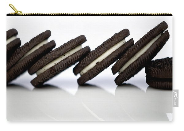 Oreo Cookies Carry-all Pouch