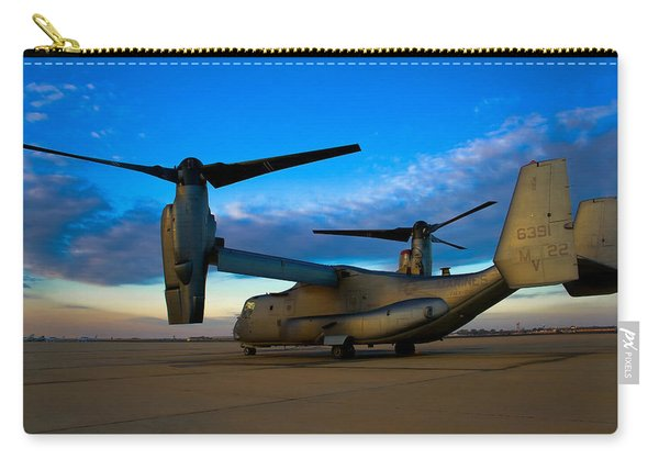 Osprey Sunrise Series 1 Of 4 Carry-all Pouch