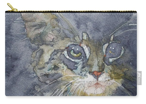 Out The Blue You Came To Me Carry-all Pouch