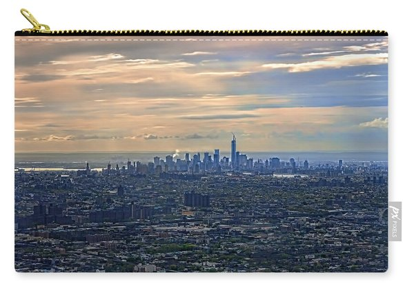 Over East New York Carry-all Pouch