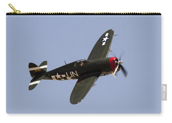 P-47 Thunderbolt Carry-all Pouch