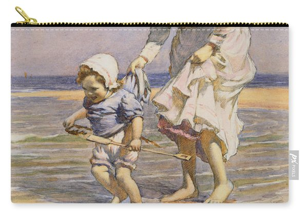 Paddling Carry-all Pouch