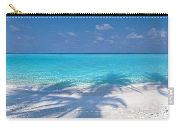 Palm Escape Carry-all Pouch