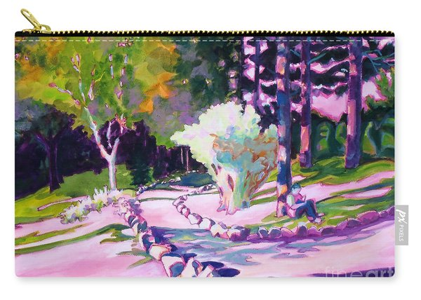 Park Trails 2           Carry-all Pouch