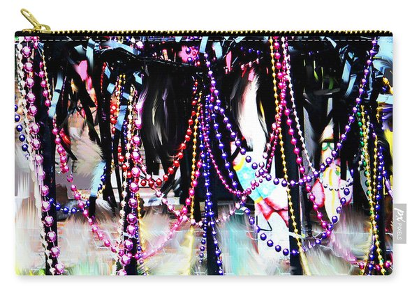 Party Gate Spanish Town Carry-all Pouch