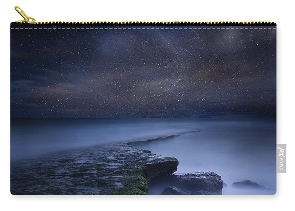 Path To Infinity Carry-all Pouch