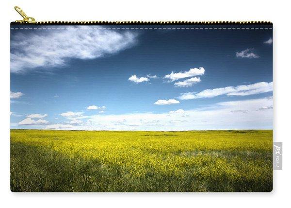Pawnee Grasslands Carry-all Pouch