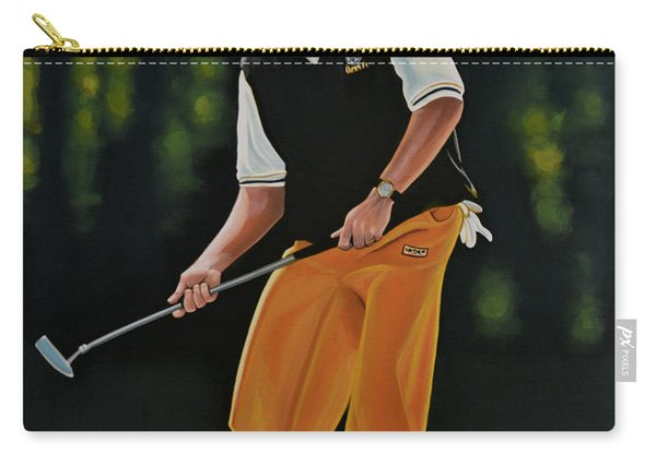 Payne Stewart Carry-all Pouch