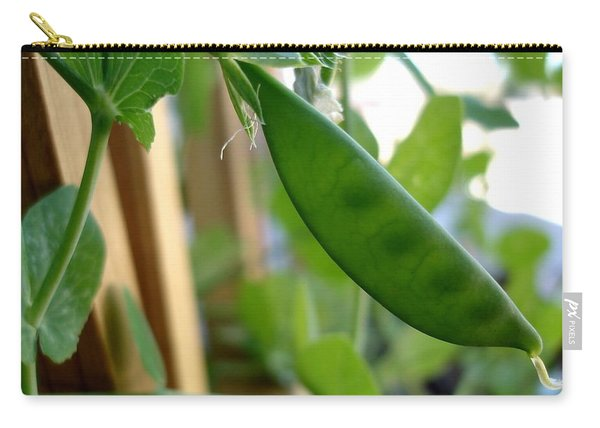 Pea Pod Growing Carry-all Pouch