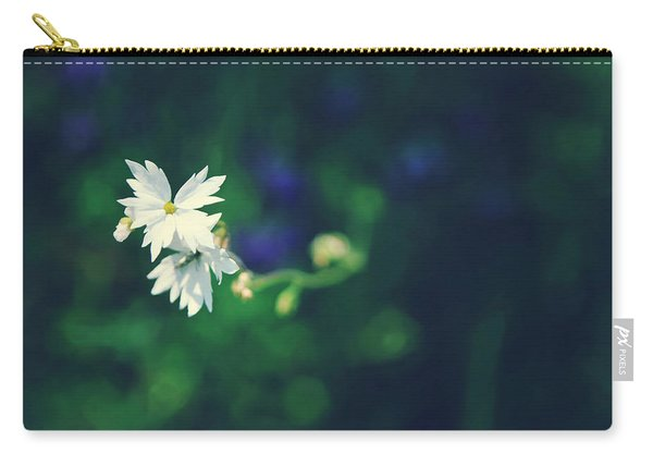 Peace For Annie Carry-all Pouch