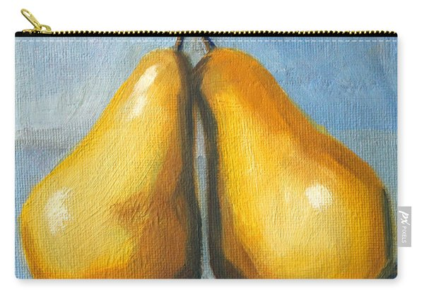 Pear Love Carry-all Pouch
