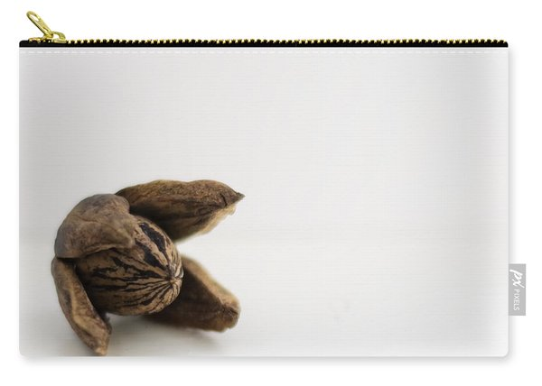 Pecan Carry-all Pouch