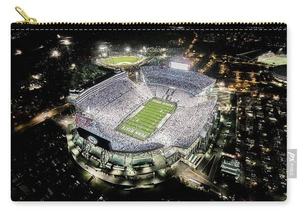 Penn State Whiteout Carry-all Pouch