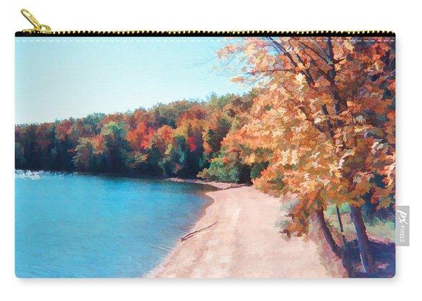 Pennsylvania Autumn 001 Carry-all Pouch