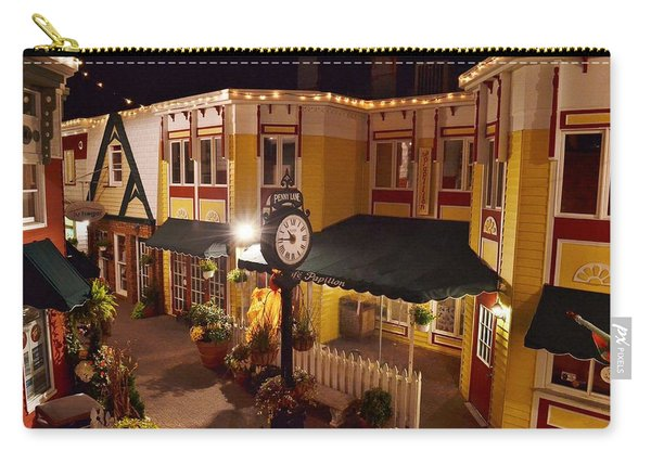 2-penny Lane - Rehoboth Beach Delaware Carry-all Pouch