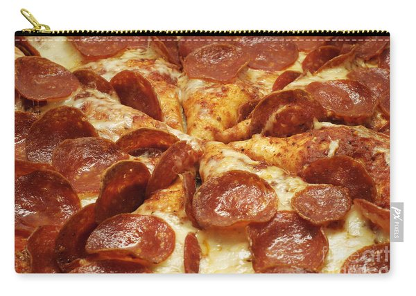 Pepperoni Pizza 1 Carry-all Pouch