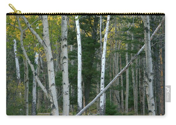 Perfection In Nature Carry-all Pouch