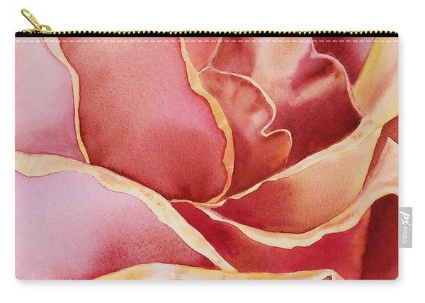 Petals Petals IIi Carry-all Pouch
