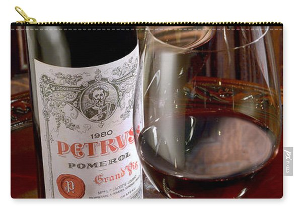 Petrus Carry-all Pouch