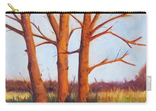 Pheasant Season Carry-all Pouch