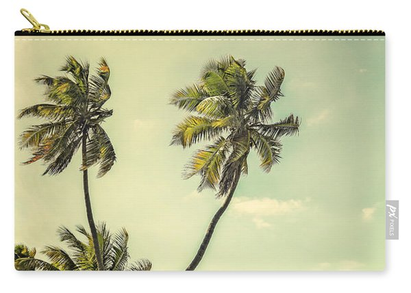 Piece Of Heaven Carry-all Pouch