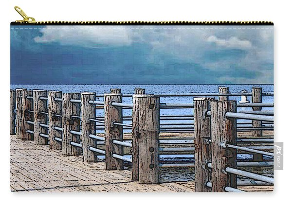 Pier 3 Image C Carry-all Pouch