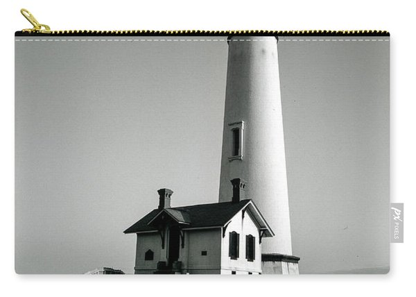 Pigeon Point Lighthouse Carry-all Pouch