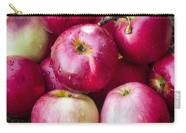 Pile Of Apples Carry-all Pouch