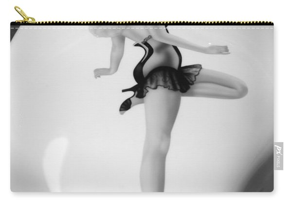 Pin Up Carry-all Pouch