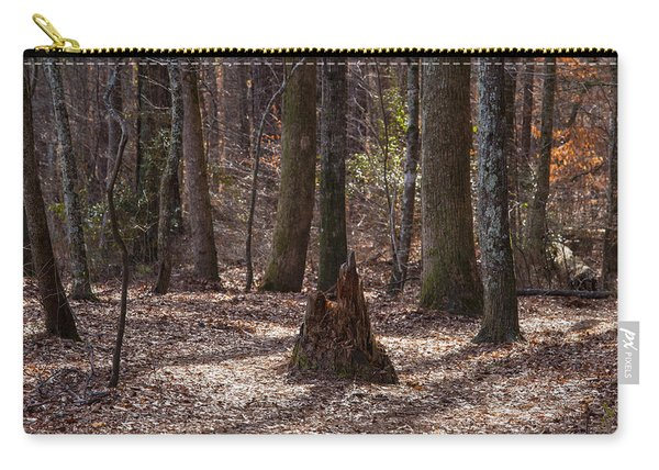 Pinetrees 1 Carry-all Pouch