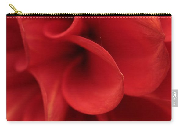 Scarlet Pipes Carry-all Pouch