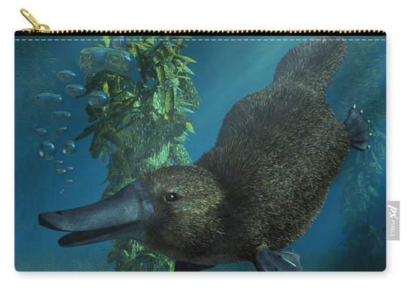 Platypus Carry-all Pouch