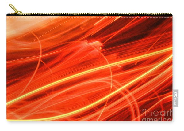 Playing With Fire 15 Carry-all Pouch