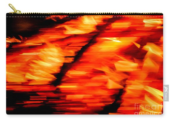 Playing With Fire 2 Carry-all Pouch