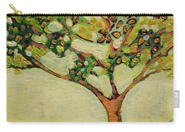 Plein Air Garden Series No 8 Carry-all Pouch