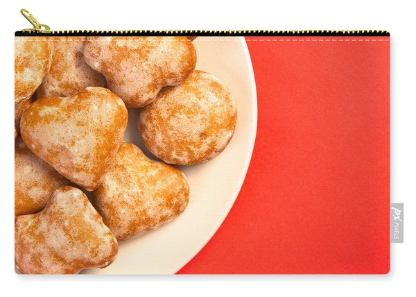 Polish Sweets Carry-all Pouch