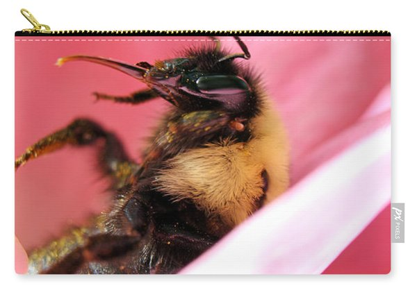 'pollen High' Carry-all Pouch