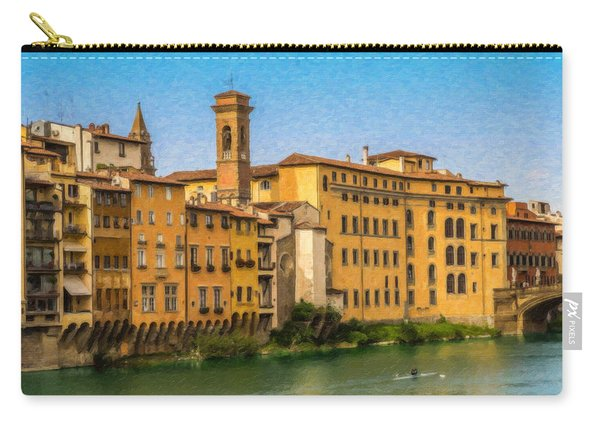 Ponte Vecchio Itl3304 Carry-all Pouch