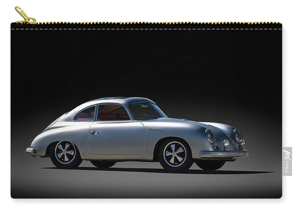 Porsche 356 Outlaw Carry-all Pouch