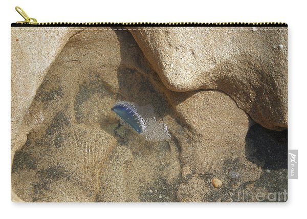 Portuguese Man O War Carry-all Pouch