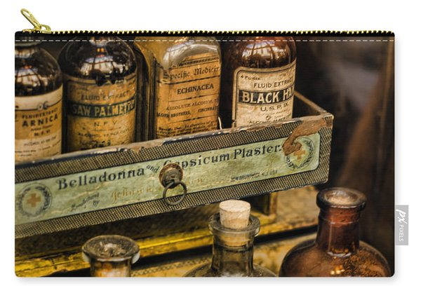 Potions And Cure Alls Carry-all Pouch