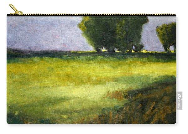 Prairie Light Carry-all Pouch