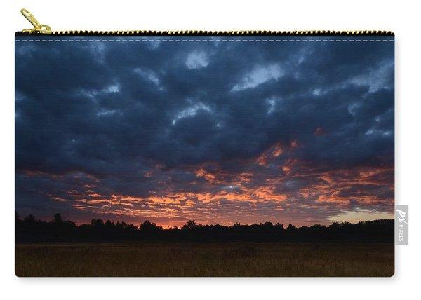 Prairie Sunrise Carry-all Pouch