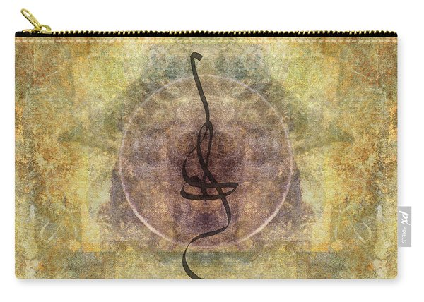 Prayer Flag 28 Carry-all Pouch